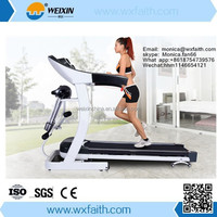 Top quality childrens electric treadmill/ mini gym equipment/treadmill