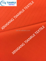 TIANRUI 100%cotton anti-static and FR fabric for garment and workwear