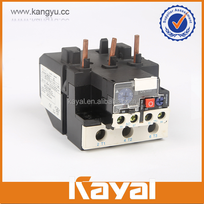 OEM PA/Materials motor protection relay malaysia
