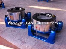 25kg industrial hydro extractor/spin dryer/centrifugal hydro extractor