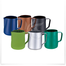 stainless steel 202/304 grade milk jug different capacity is available