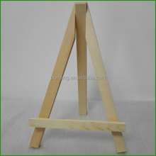 Popular Wooden Kids Easel, Children Eeasel, Baby Eeasel