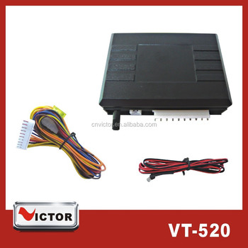Car coming home light sensor-VT-520