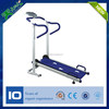2017 Gym Walking Treadmill Manual Sports Equipment Body Fit Exercise For Sale