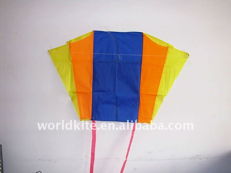 foldable mini power kite