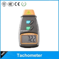 datcon mechanical induction tachometer