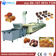 Factory Price Chocolate Bread Cake Decorating Machine Price