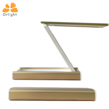 Factory Direct Sales Flexible Reading Desk Light Rechargeable Usb Led Smart Table Lamp