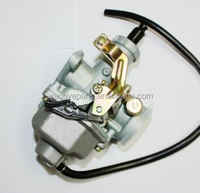 KEIHIN PZ 30mm Cable Choke Carby Carburetor 125cc 140cc PIT Quad Dirt Bike ATV Parts