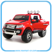 New Licensed Ride on Car Children electric toy car Kids ride on car