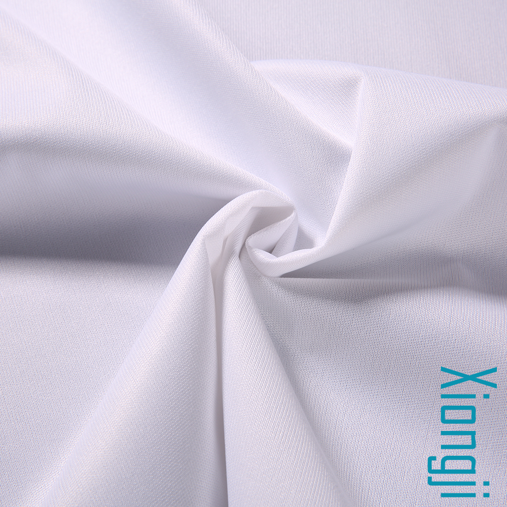 Xiongji Textiles 100% Polyester Waterproof Laminated Knit Jersey Fabric