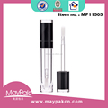 MP11505 empty cylinder lipgloss container