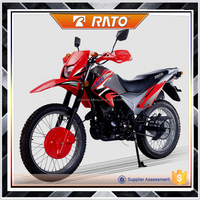 The most popular Chinese 200cc off road motorcycle for sale