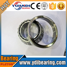 New Product Chinese Stainless Steel Tapered Roller Bearing Size Chart