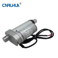 OK648 High linear actuator 24v dc motor