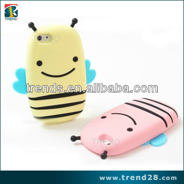 various silicone products phone case for iphone 5c