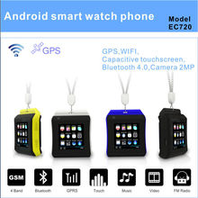 Android watch phone 2015, facebook smart watch branded