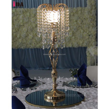wedding decoration centerpieces with led light