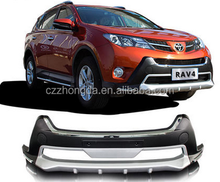 2013 TOYOTA RAV4 front bumper with LED or without LED,good quality of 2013 RAV4 bumper series