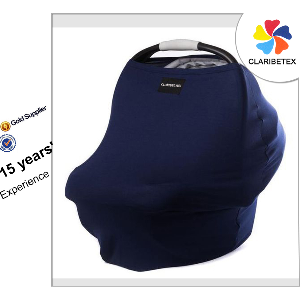 Stretchable Nursing Cover, Baby Car Seat Cover Canopy