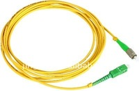sc sx sm fiber optic patch cables Chinese supplier