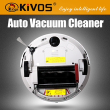 2017 wifi Automatic newest robot vacuum cleaner factory direct sale cheap price