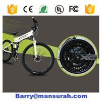 Electric bicycle 48v 1000w electric bike kit with battery