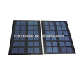 Factory Supplied 6V 2.2W PET Laminated Solar Panels 140x180mm with CE ROHS