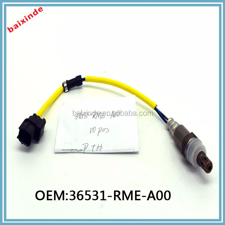 36531-RME-A00 Air Fuel Sensor for 2007 2008 HONDA FIT 234-9060