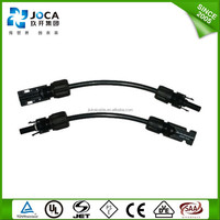 MC4 Connector Solar Adapter Extension Cable