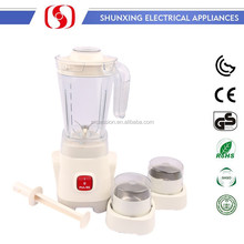 BEST PRICE fashionable Style 2 In 1 Easy to Operate Electric Juicer hand blender