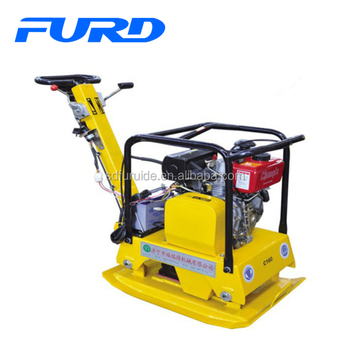 Mechanical Reversible High Quality Hand Held Plate Compactor (FPB-S30)