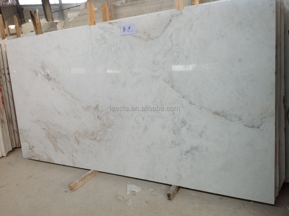 2016 Nice Cecilia White 36''x36'' polished marble tiles for floor and walling