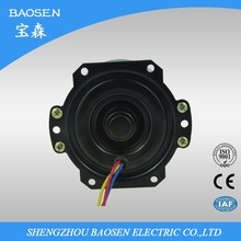 high quality ac flat base electric fan 25 watt motor