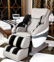 Repose Massage Chair / Massage Chair with sex massage cushion / Recliner Chair DLK-H020C