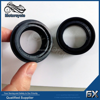 Motorcycle Scooter Oil Seal KWW Dust Seal Front Fork Seal 26*37*14.5