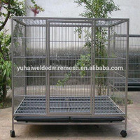 high quality unique rabbit cages made in china