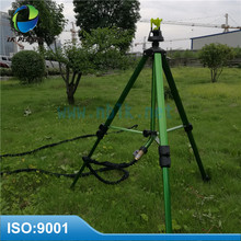 "3/4"" high angle water wobbler sprinkler for irrigation system"
