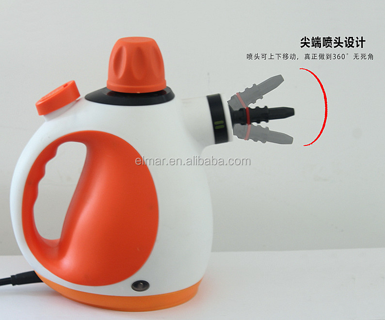 New Portable Steam Cleaner best seller in JAPAN and US