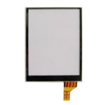 Touch Screen Panel Display for ZOPO ZP990 Golden
