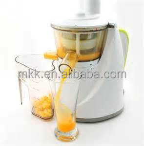 new product 2014 hurom slow juicer