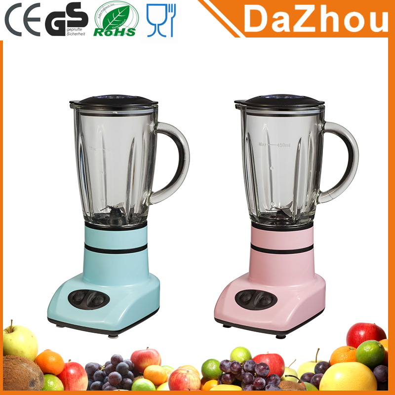 High Quality Cheap Price Smoothie Juicer Mini Size Fruit Juice With CE/CB/GS/ROHS/LFGB Maker