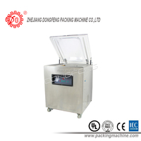 horizontal vacuum packing machine DZQ-800B