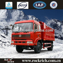 China SITOM 18T camion volquete/dump truck