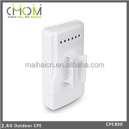 2.4Ghz 300Mbps high power outdoor Wireless cpe / access point / <strong>network</strong> routers -- MH830