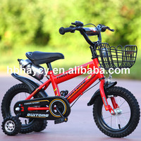2017 wholesale new special price children bicycle for kids 12/16/20 inch