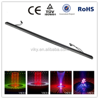 wholesale outdoor aluminium 1.5m pixel control led strip video bar 3in1 RGB LED light bar