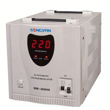 Power Supply Voltage Regulator, 500 watt avr caterpillar voltage regulator 110/220, 350ma constant current led driver