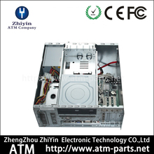 ATM parts for NCR 6622 6625 6626 machine NCR PC CORE dual-core host 445-0723046 4450723046