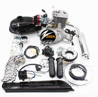 Bike Engine Kit for Motorized bicycle bike made in China
